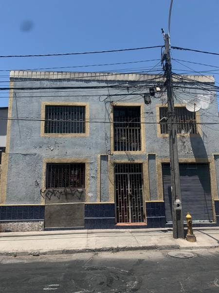 Local Comercial en Franklin