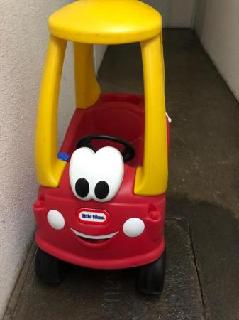 Correpasillo Little Tikes Usado
