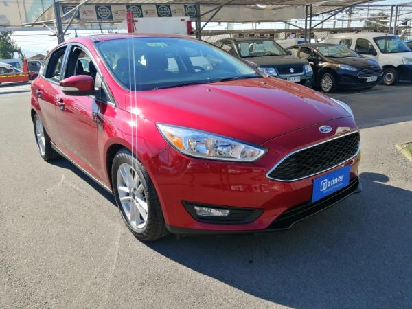 Ford focus 2017 full  2.0 automatico
