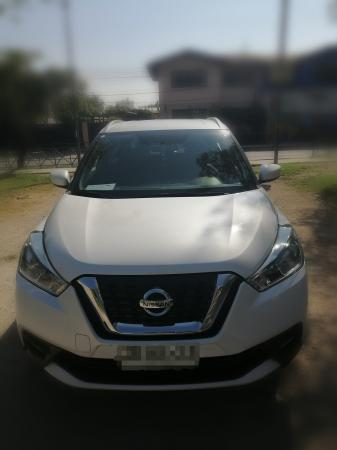 NISSAN KICKS ADVANCE 1.6 FULL